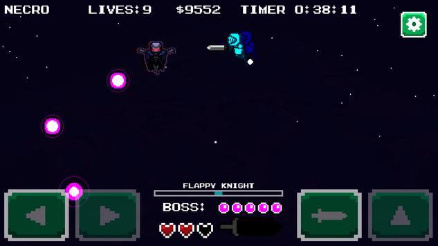 Soul Chase screenshot 4