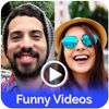 Funny Videos For Social Media icon