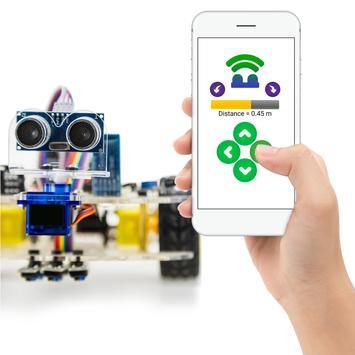 RoboRemo screenshot 15