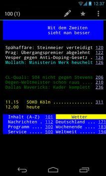 aText-TV screenshot 6