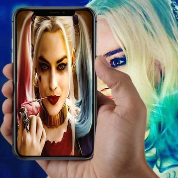 Harley Quinn Wallpaper screenshot 4