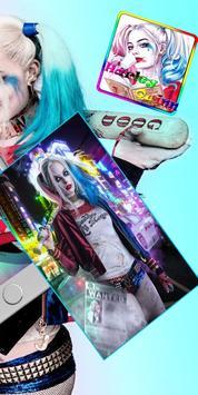 Harley Quinn Wallpaper screenshot 9