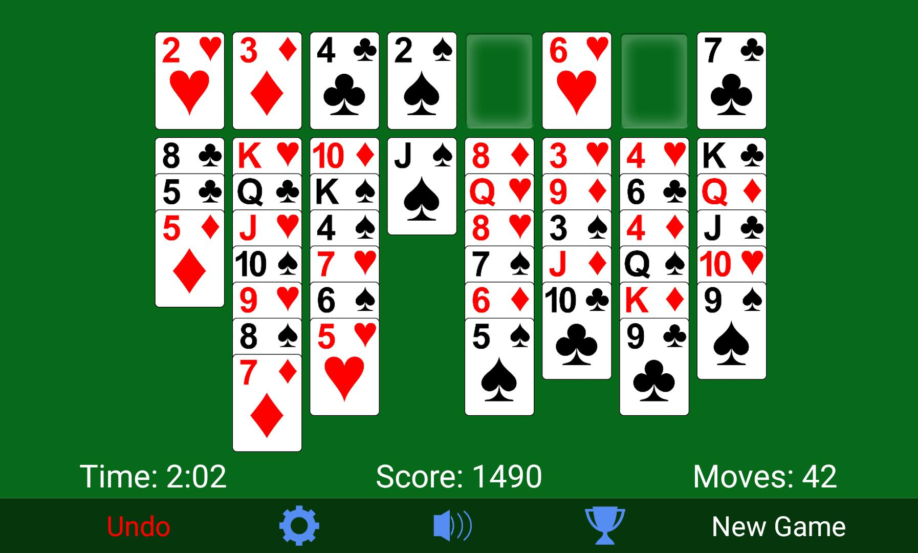 Freecell Tipps