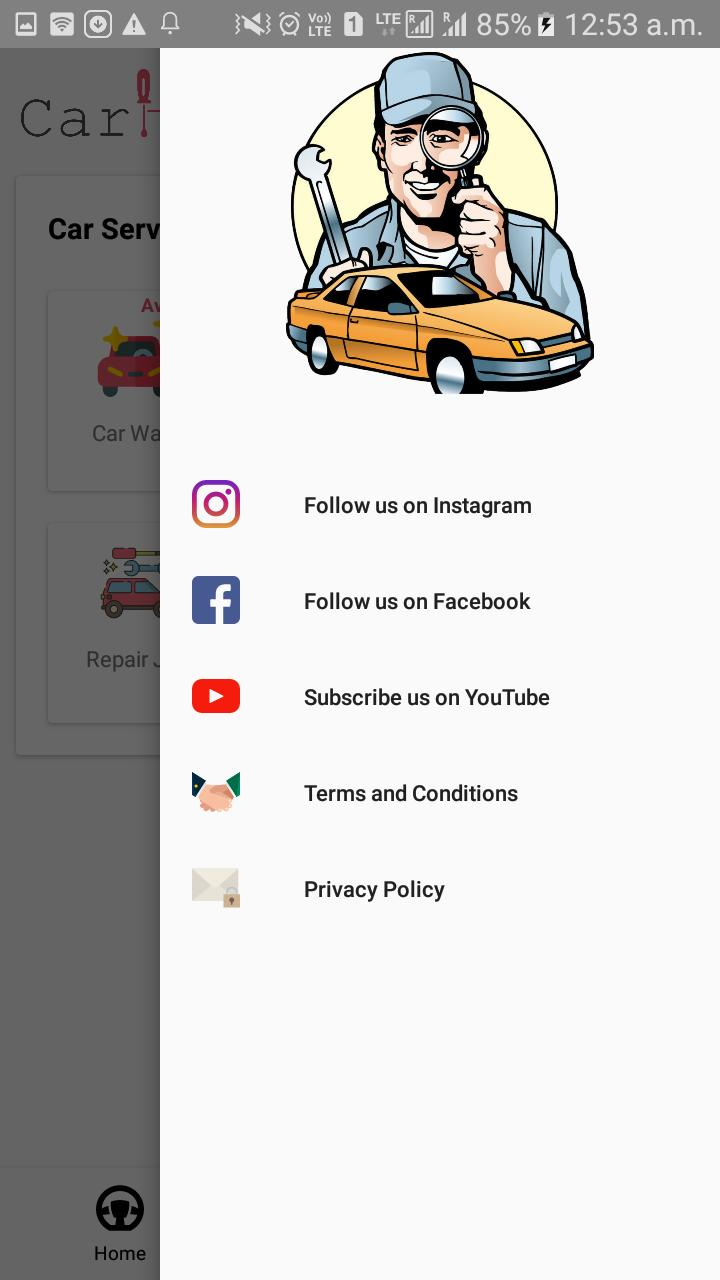 One Stop Automotive >> Carheed One Stop Auto Shop For Android Apk Download