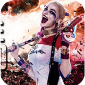 Harley Quinn Wallpapers icon