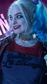Harley Quinn Wallpapers screenshot 2