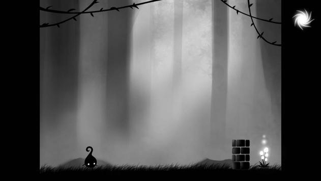 Dark Night Elf screenshot 1