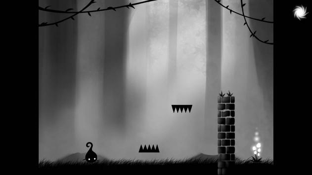 Dark Night Elf screenshot 2
