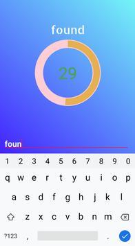 Fast Type screenshot 2