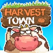 Harvest Town ícone