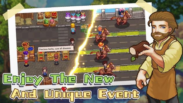 Harvest Town imagem de tela 16