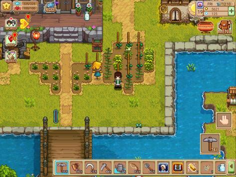 Harvest Town screenshot 5