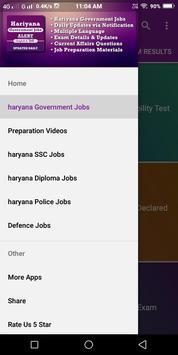 Haryana government Jobs - Daily Jobs Alert 2018 screenshot 6