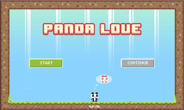 Panda Love screenshot 2