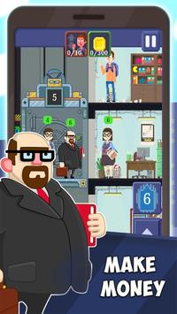 Elevator simulator screenshot 3