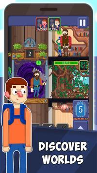 Elevator simulator screenshot 1