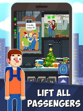 Elevator simulator screenshot 8