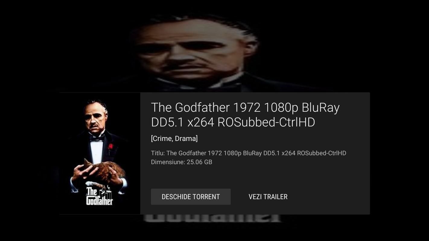 the godfather 1972 torrent download