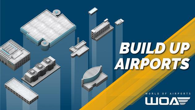 World of Airports screenshot 14