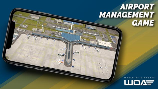World of Airports screenshot 8