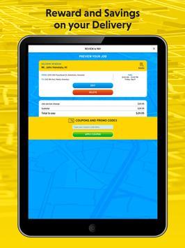 Haultail® screenshot 10