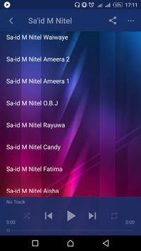 Best of Wakar Candy - Sa'eed Nitel poster