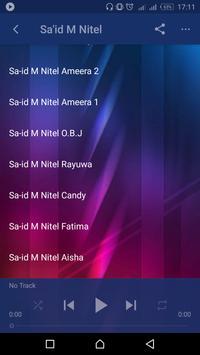 Best of Wakar Candy - Sa'eed Nitel screenshot 1