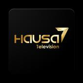 Hausa7 Television icon