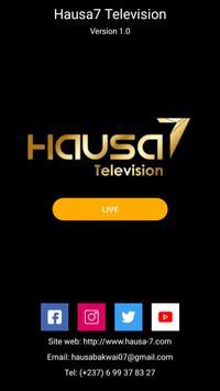 Hausa7 Television screenshot 1