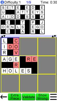 Puzzle Word
