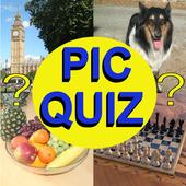 Pic Quiz icon