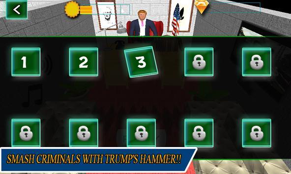 White House Escape - Trump screenshot 14