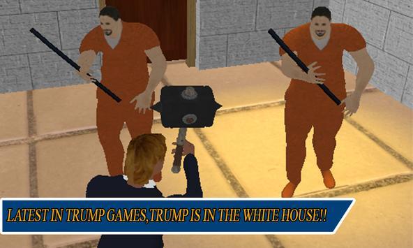 White House Escape - Trump screenshot 7