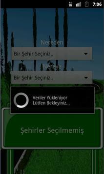 Distance Between Turkey Cities screenshot 1