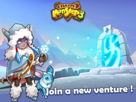 Haypi Monster 3 screenshot 5