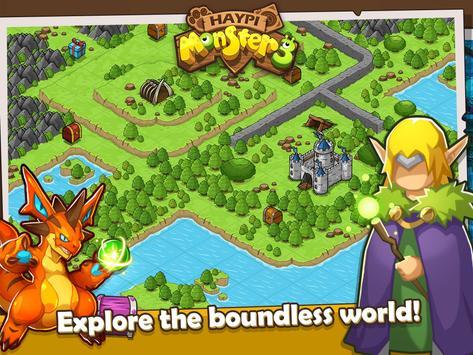 Haypi Monster 3 screenshot 6