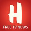 Haystack TV simgesi