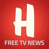 Icona Haystack TV