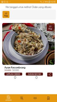 Hayumakan Seller screenshot 4