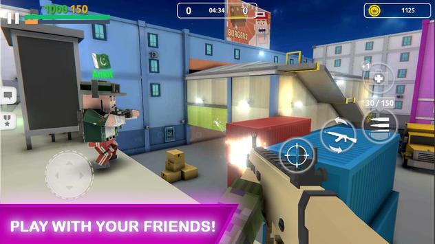 Block Gun imagem de tela 3