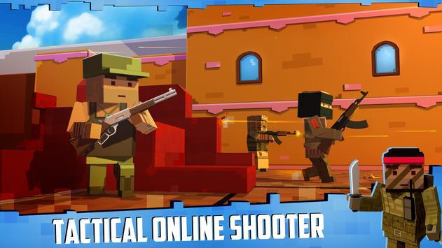 Block Gun imagem de tela 15