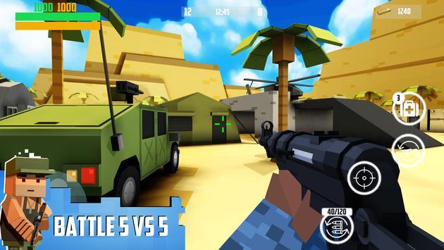 Block Gun imagem de tela 16