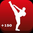 Fighting Fitness - academia de artes marciales APK