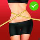 Bajar de peso en 30 días APK