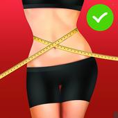 Icona Perdere peso in 30 giorni