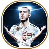 Hazard Football Madrid Wallpaper For Android Apk Download