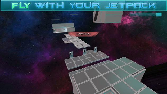Fractal Space HD screenshot 1