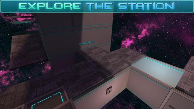 Fractal Space HD screenshot 7