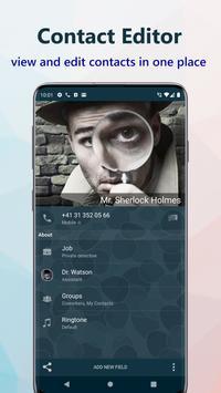 True Phone syot layar 4