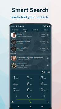 True Phone syot layar 5